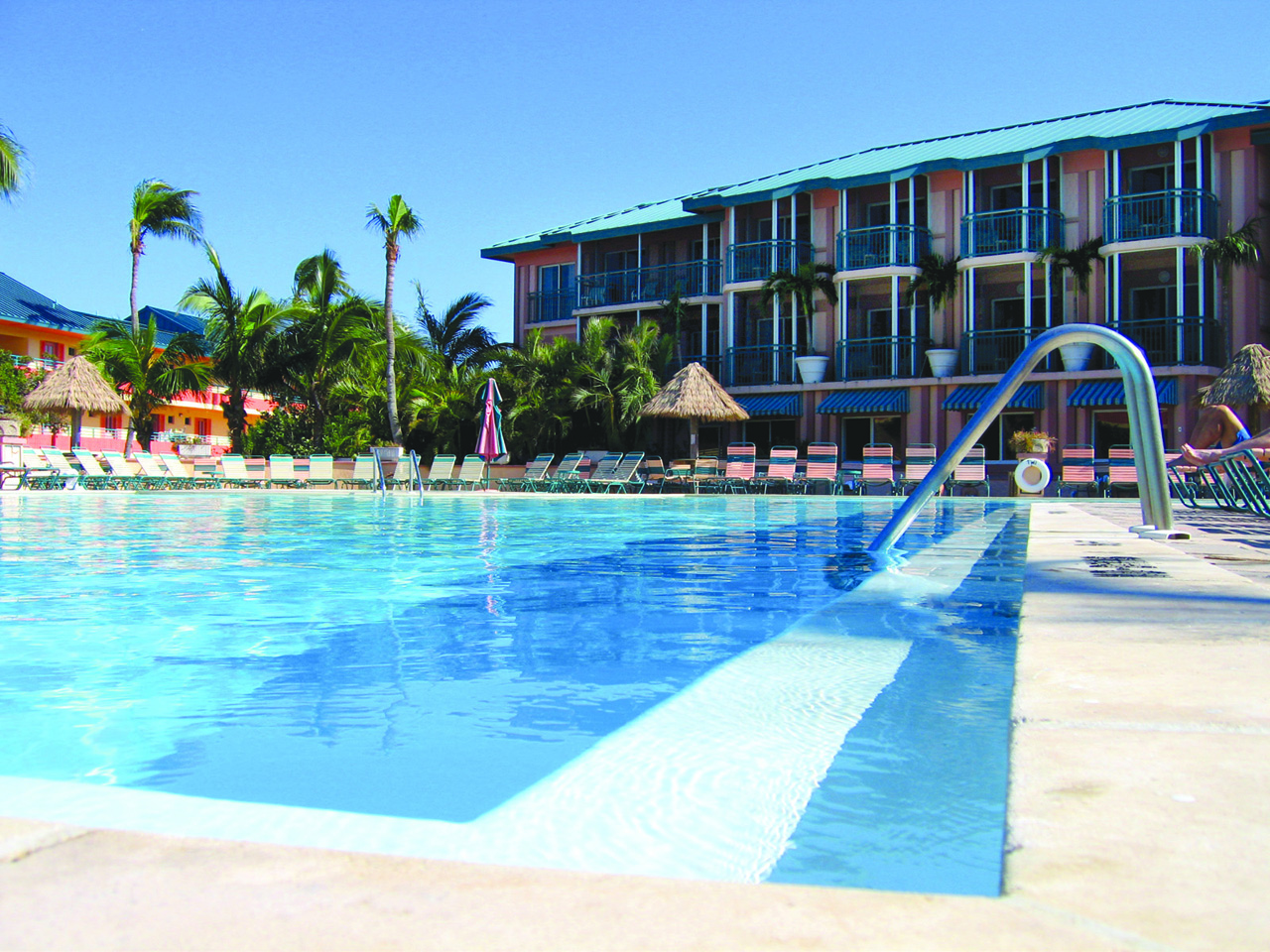 'Tween Waters Inn Captiva Island Pool Hotel