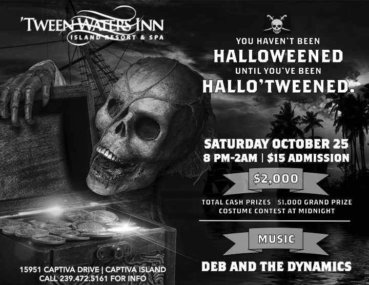 Halloween Costume Party Tween Waters Inn