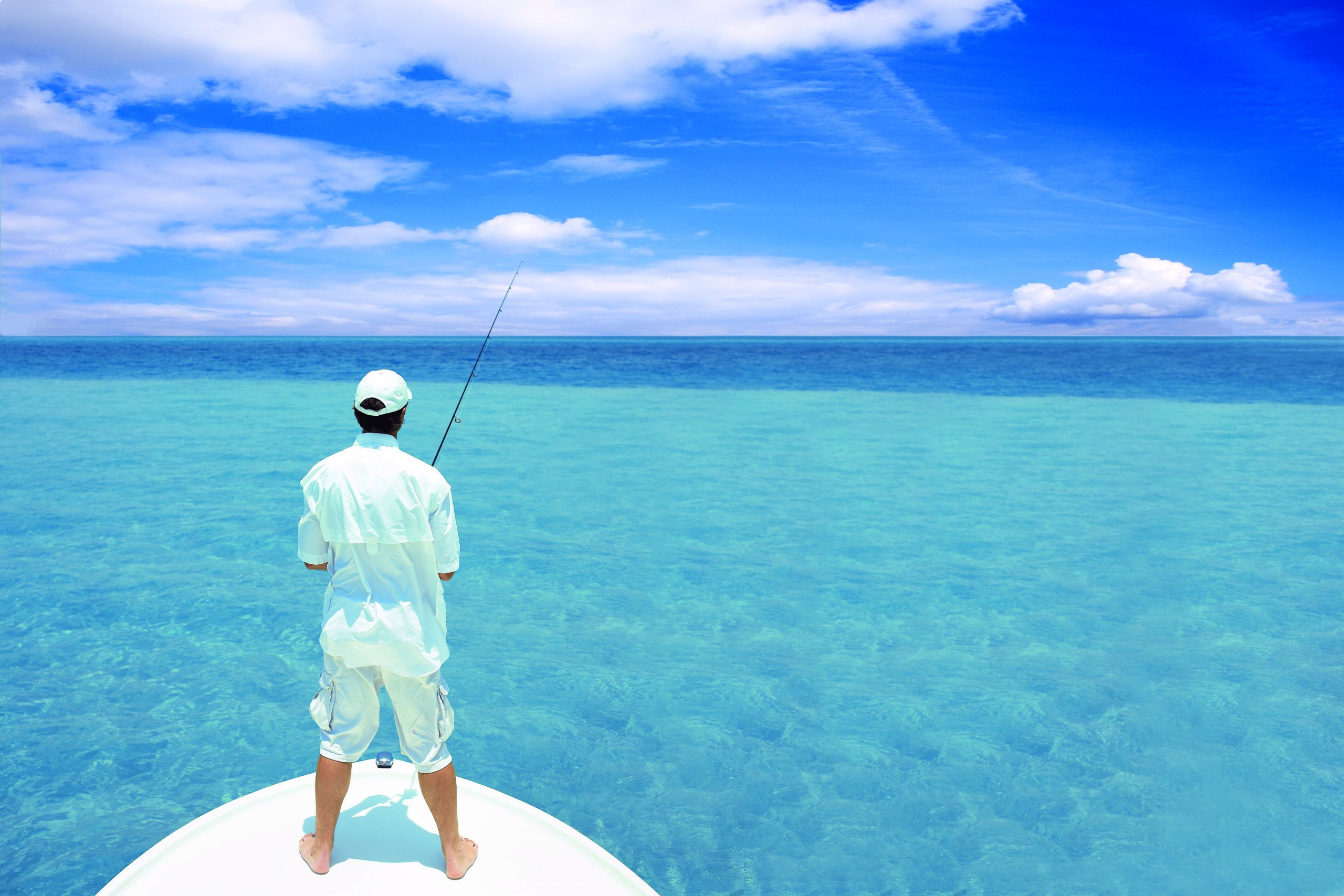 Captiva Island Fishing Charters at 'Tween Waters Island Resort & Spa