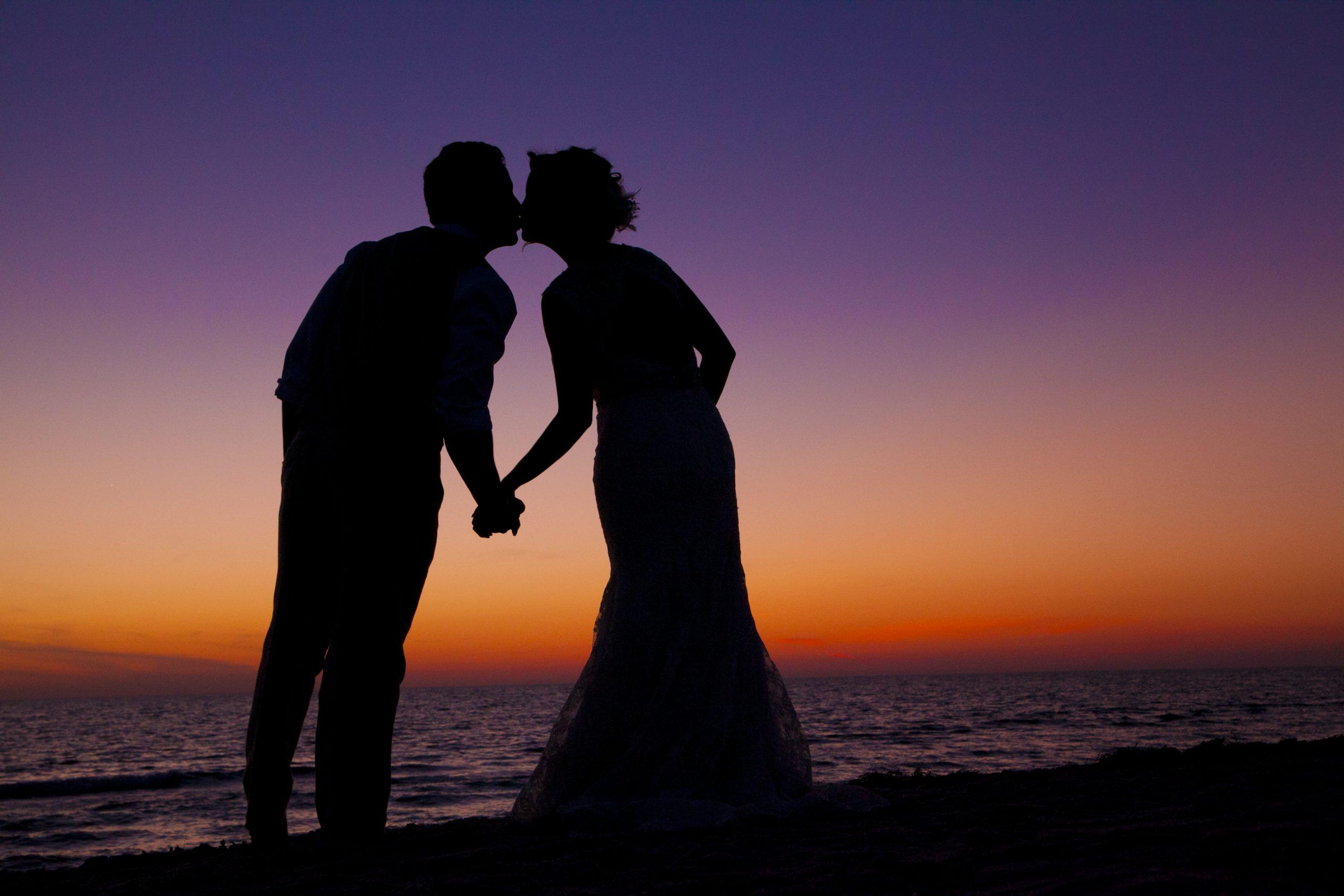 Sanibel Captiva Beach Wedding