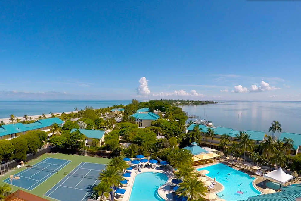 Captiva Island, Florida - Tween Waters Island Resort & Spa