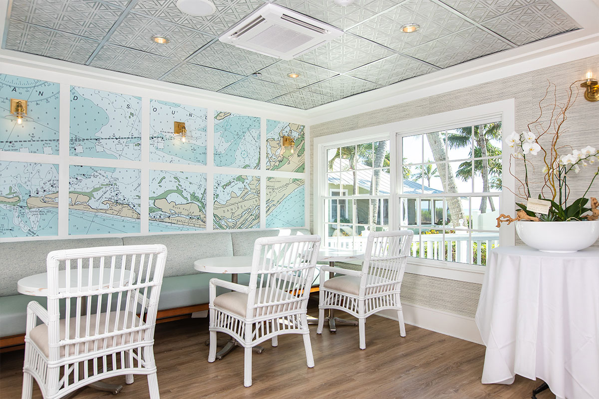 Captiva Island, Florida - Old Captiva House