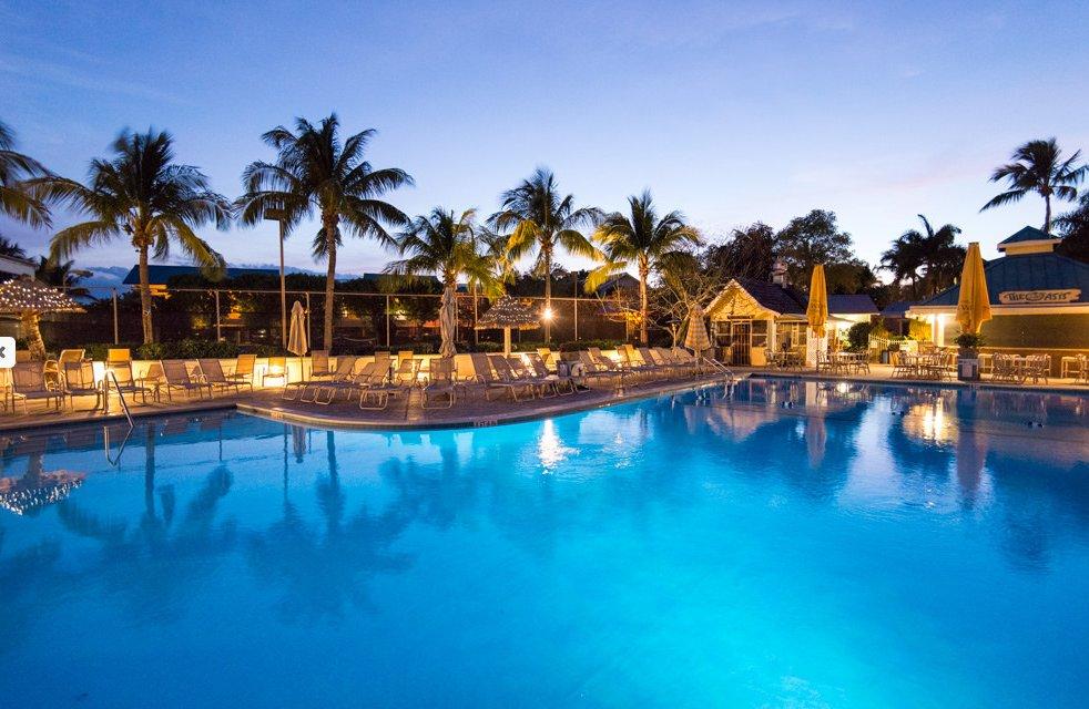 Places to Stay on Captiva Island, Florida