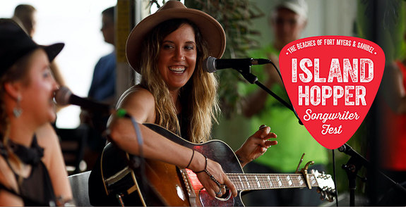 Island Hopper Songwriter Fest on Captiva Island