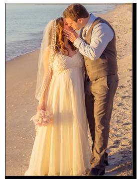 Captiva Island Resort Wedding