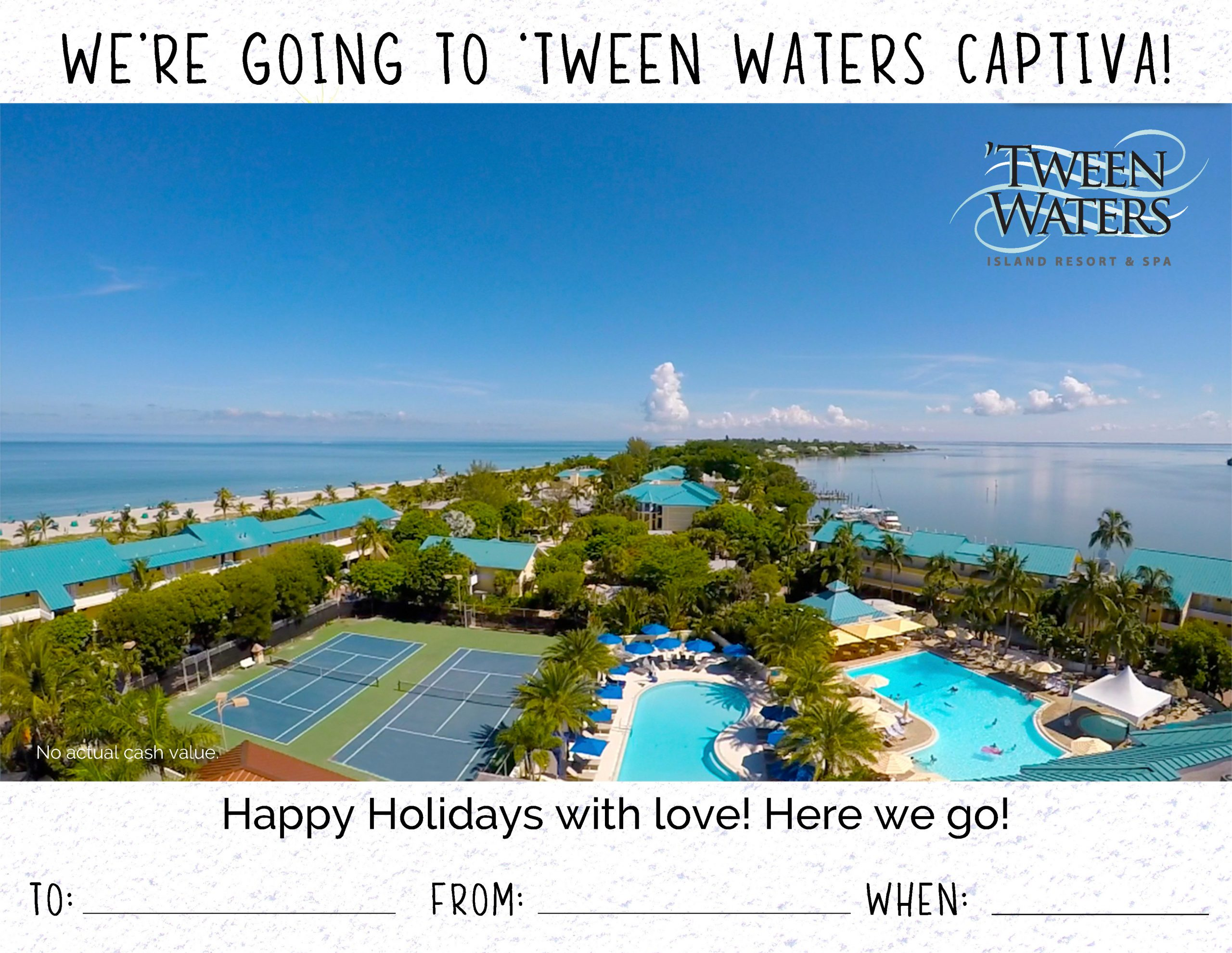 Captiva Island Christmas