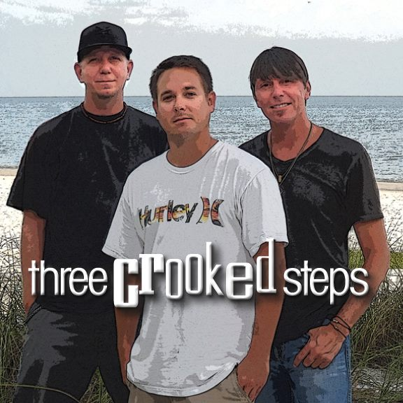 Three Crooked Steps Captiva Island Tween Waters