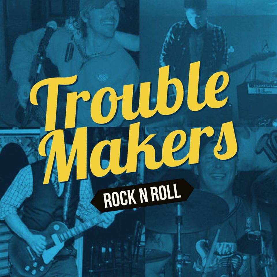 Troublemakers Music Captiva Island Florida Tween Waters