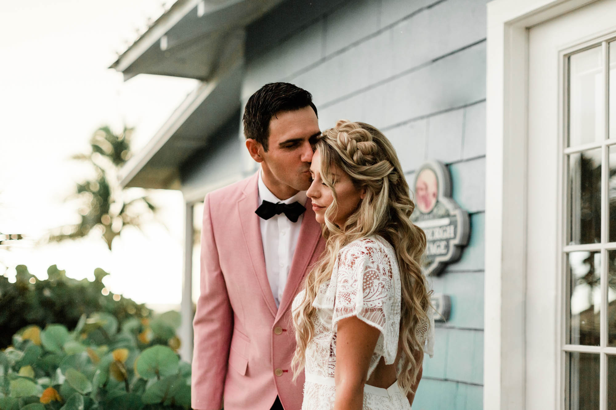 Tween Waters Wedding Captiva Island