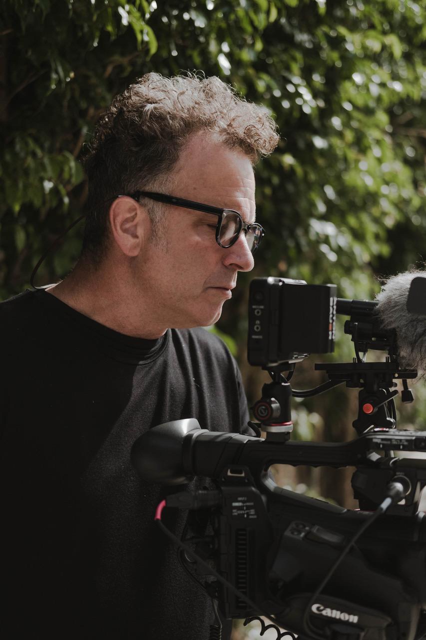 Erik Levine Captiva Island Documentary