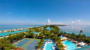 Best resort on Captiva Island