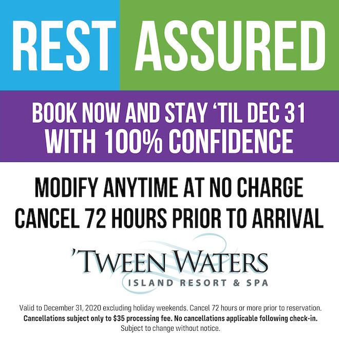 Captiva Island Safe Hotels Florida
