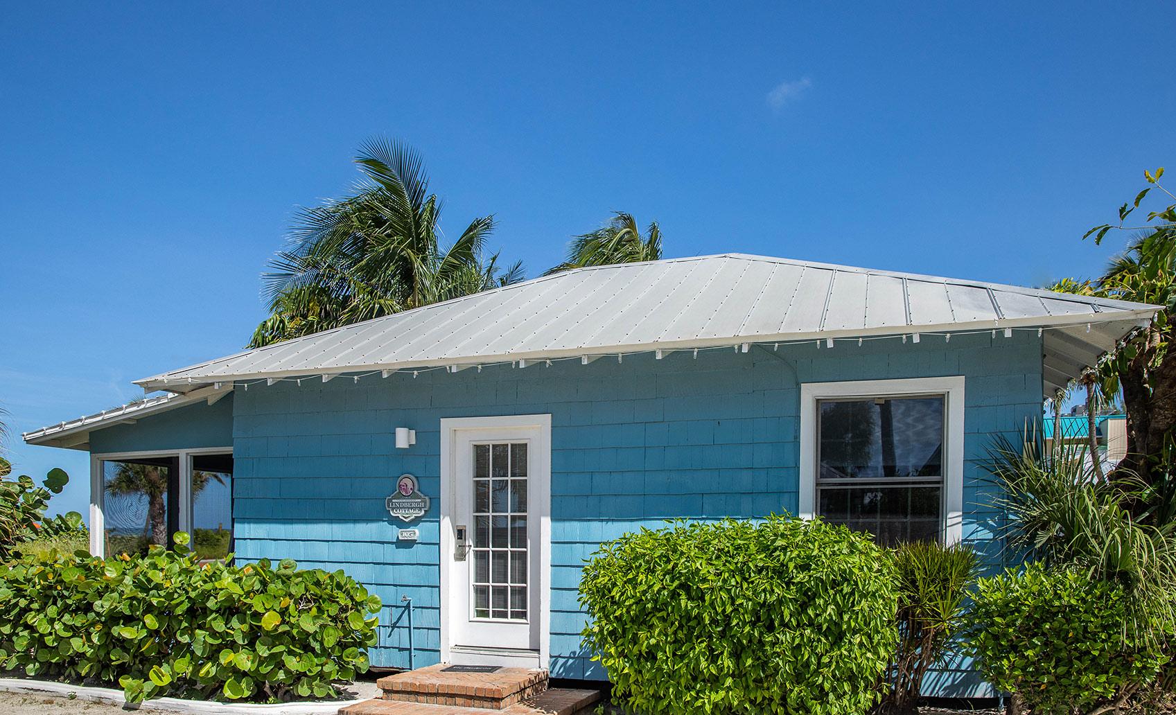 Historial Cottages in Florida, Captiva Island