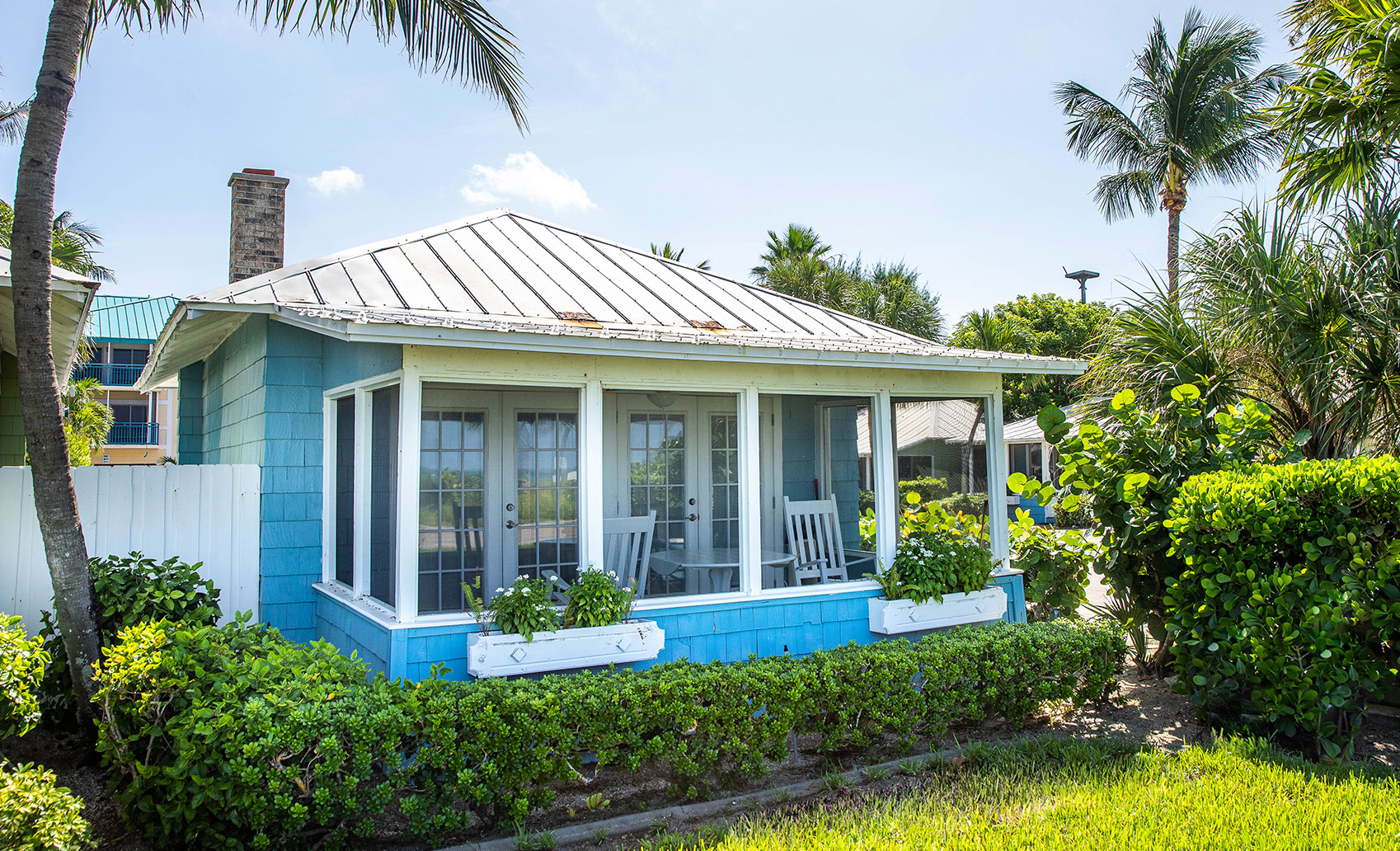 Best Cottages in Florida, 'Tween Waters Island Resort & Spa