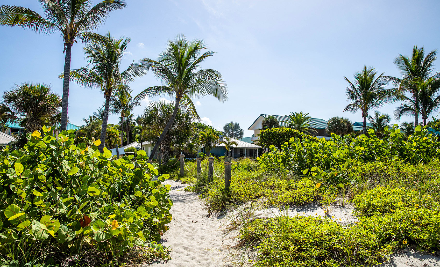Best Places to visit in Florida, Captiva Island