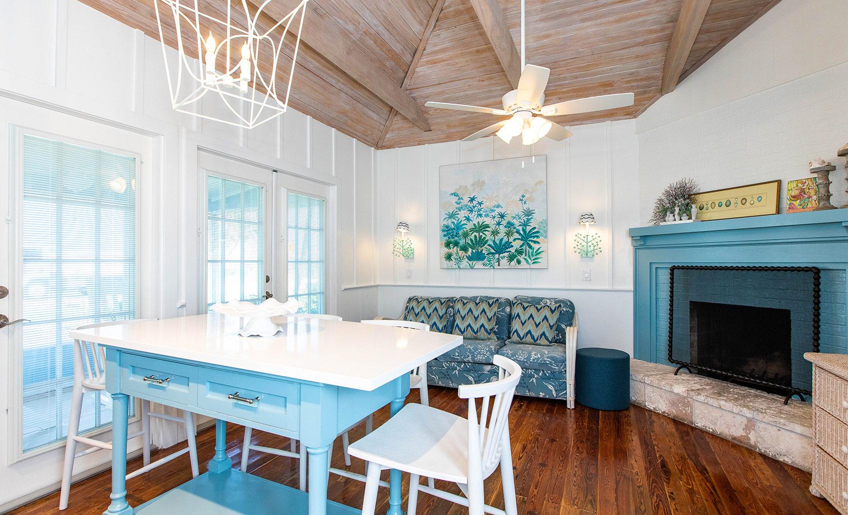 Florida Coastal Cottage Captiva Island at Tween Waters