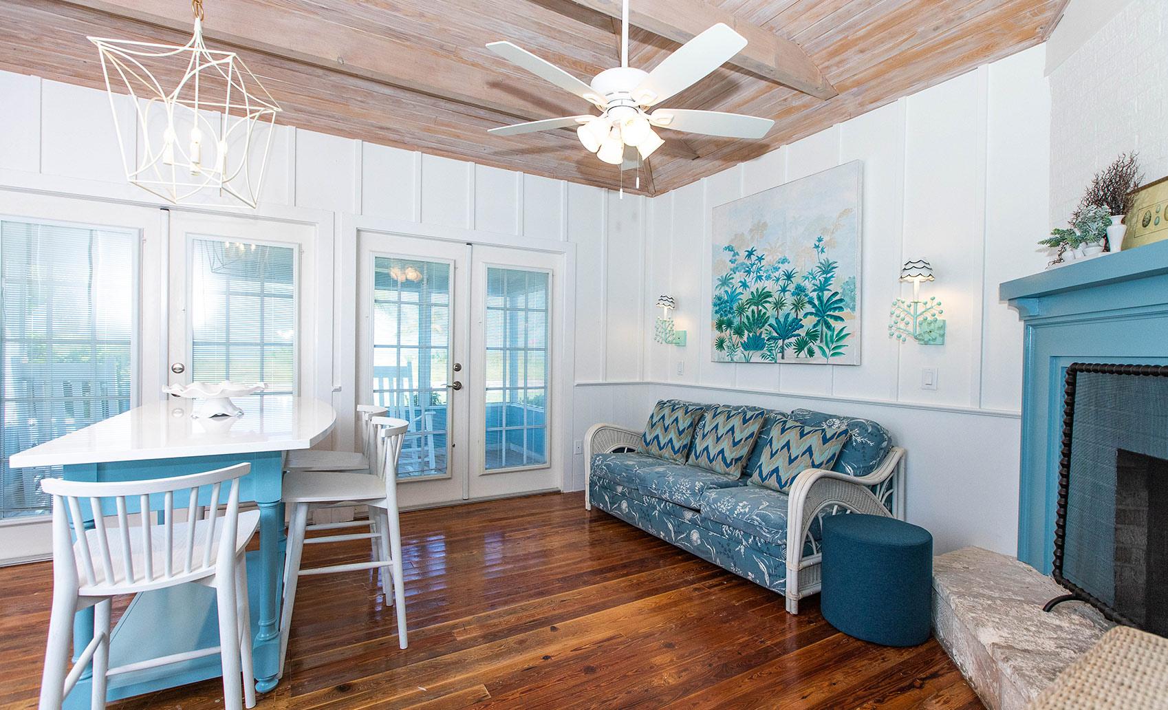 'Tween Waters Captiva Island Coastal Cottage Florida